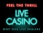 Best Casinos with Live Dealers