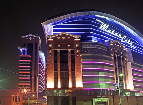 Motor City Hotel