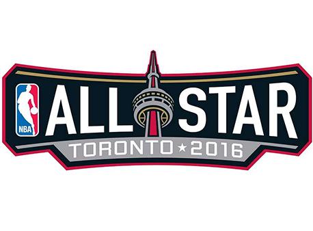 NBA All-Star Game Toronto