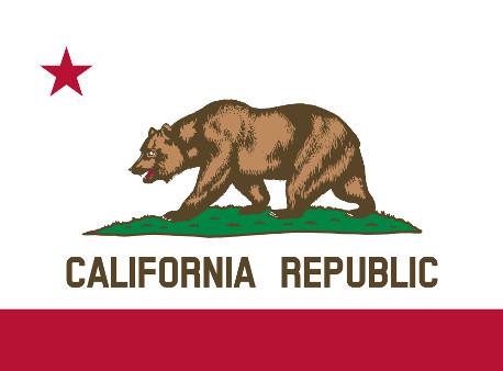 california_state_flag