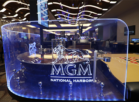 MGM National Harbor Maryland Casinos