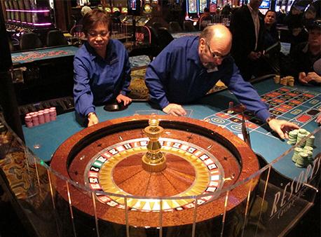 Atlantic City New Jersey online casino gambling
