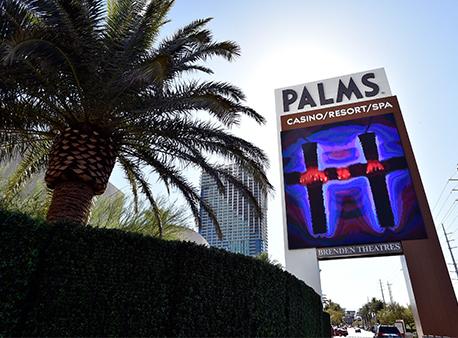 Palms Casino Resort Las Vegas Online Gaming