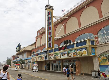 Resorts Casino Hotel Atlantic City DraftKings Sports Betting