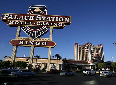 Palace Station Las Vegas Casino Hotel Online Casinos