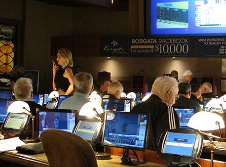 Borgata Casino sports betting mobile phones online casinos