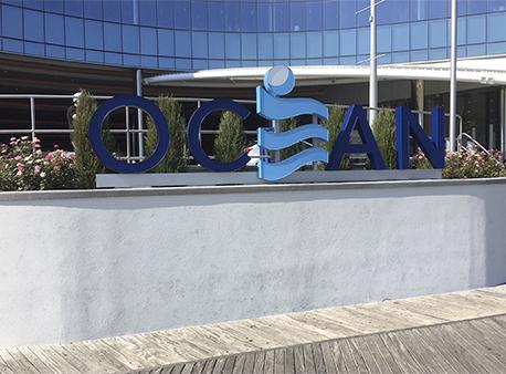Ocean Resort Casino Hurricane Florence Evacuees Online Casinos