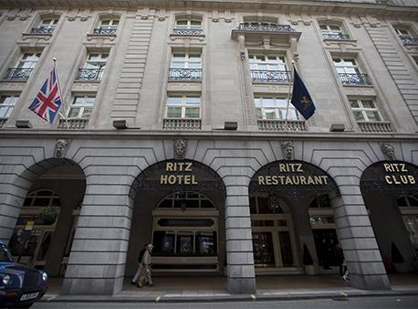 Ritz Hotel Casino London Toronto waterfront casino Caesars online casino