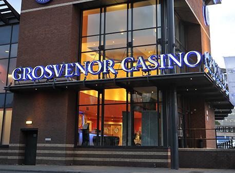 Grosvenor Casino online casinos Gateway Wynn Resorts Rank Group