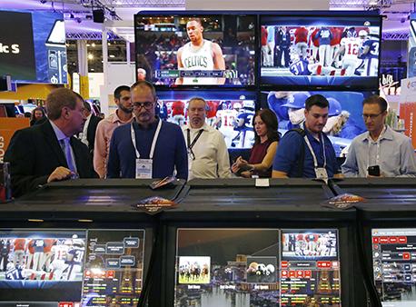 International Game Technology IGT online casinos video slots