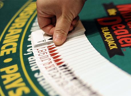 online casinos Cascades Casino Delta Mohegan Sun Blackjack Kambi Group