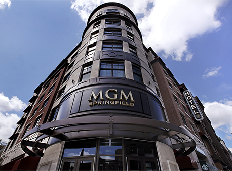 MGM Springfield Casino online casinos Evolution Gaming Ezugi bingo