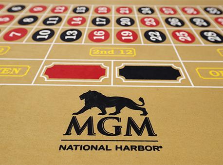 online casinos MGM Resorts National Harbor Pennsylvania Maryland Miami