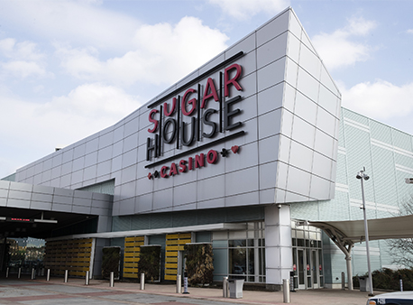 Online Casinos SugarHouse Casino Chicago