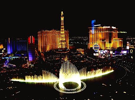 Casino News Roundup, Bellagio, Caesars, Slots Jackpot