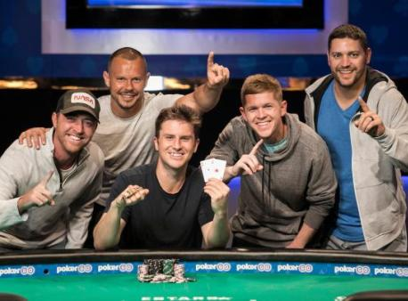 Poker News Roundup