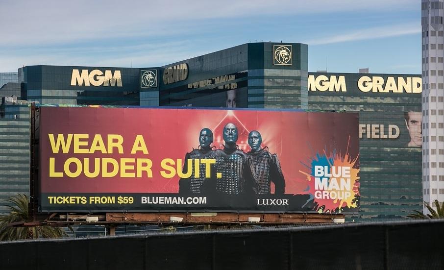 Casino News - MGM Grand Sale