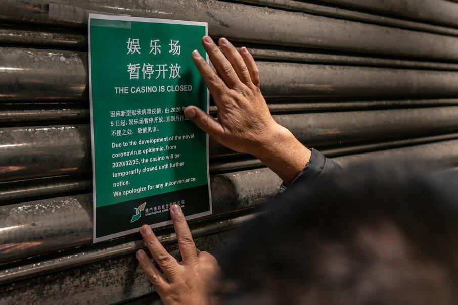 Macau Covid Restrictions