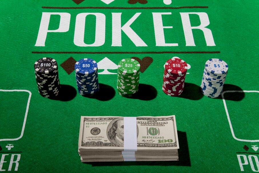 US Poker Open 2021