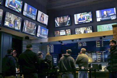 Georgia Sports Betting Bill