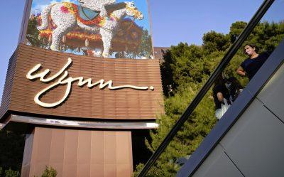Wynn Spring Classic Events 2021