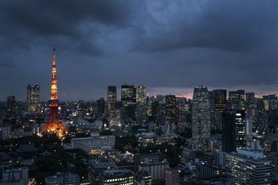 Tokyo Poker Raid - PokerStars Event