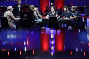 US Poker Open - Wynn Summer Classic