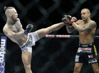 UFC 264 Odds Preview